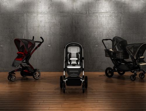ABC Design Kinderwagenkonfigurator