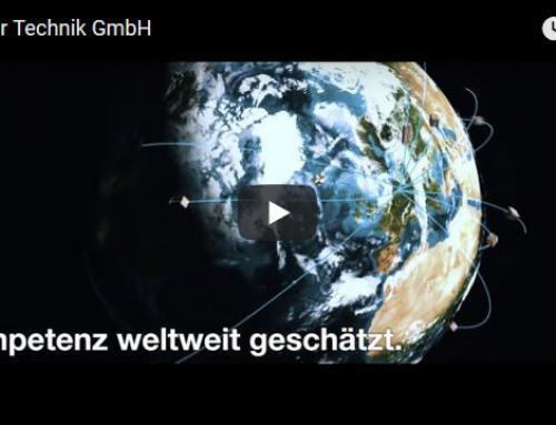 Unternehmensfilm Wöhler Technik GmbH
